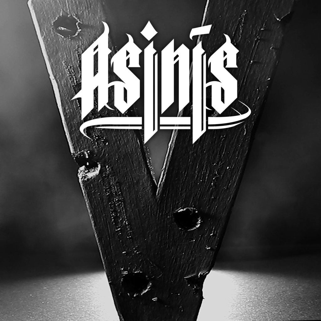 Asinis Cover - Victor