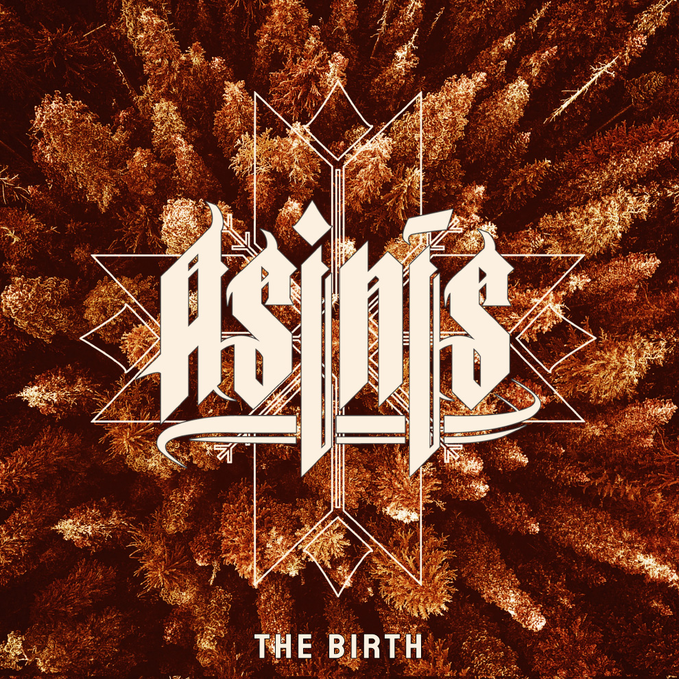 Asinis Cover - The Birth