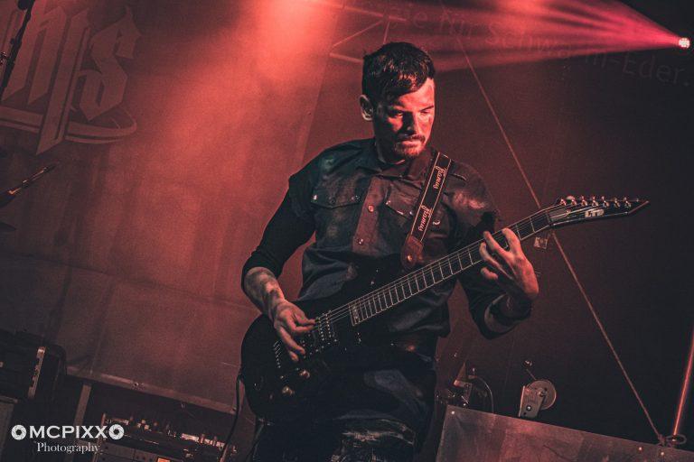 Asinis Band - Live on Stage at Rock am Stück Apocarlypse 2020 - Jugger