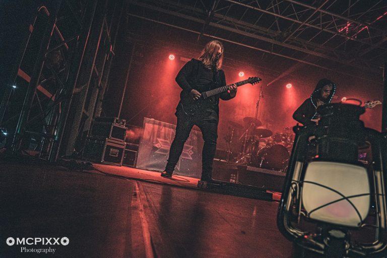 Asinis Band - Live on Stage at Rock am Stück Apocarlypse 2020 - Ena