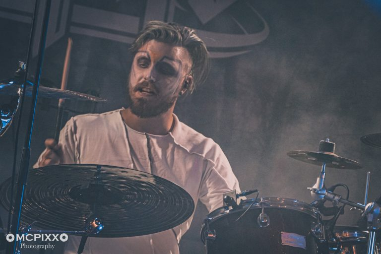 Asinis Band - Live on Stage at Rock am Stück Apocarlypse 2020 - Philatros