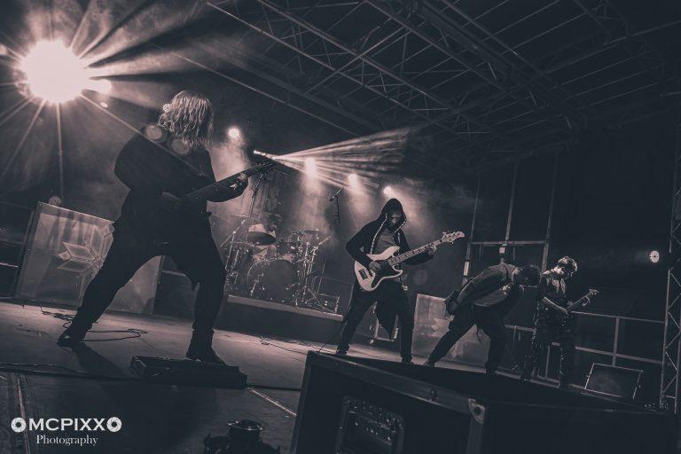 Asinis Band - Live on Stage at Rock am Stück Apocarlypse 2020