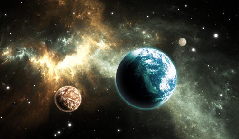 Asinis Band - Planet Gaia