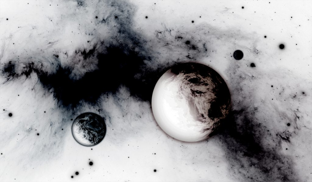 Asinis Band - Planet Gaia Black