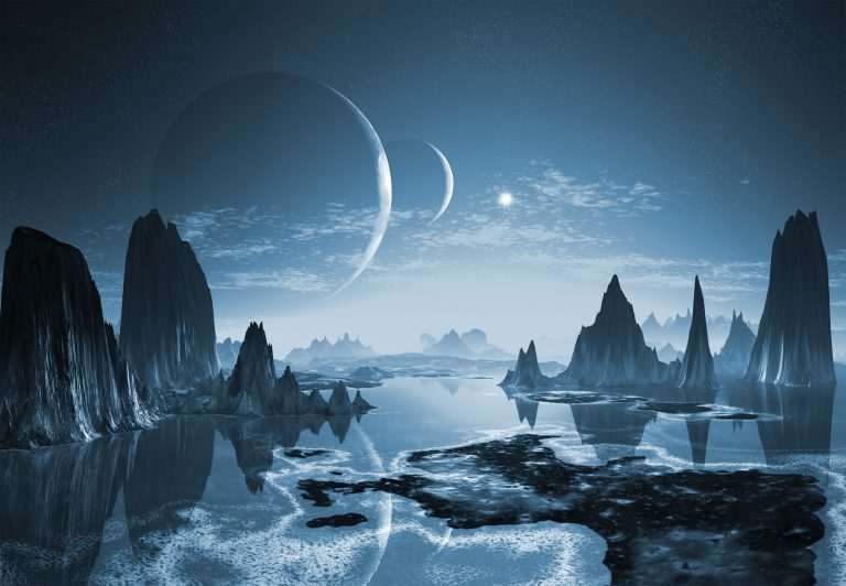 Asinis Band - Gaia Surface