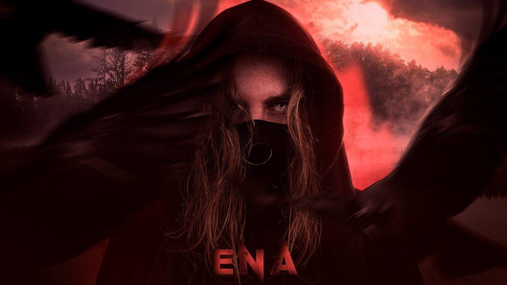 Ena - Asinis Band
